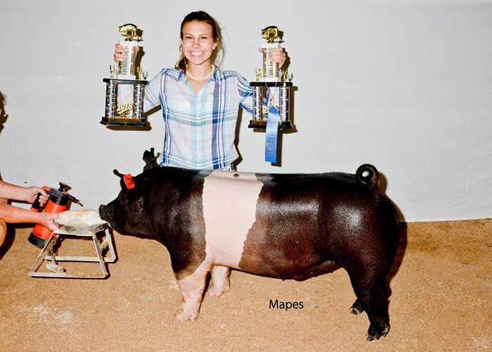 Reserve Division 1 Barrow